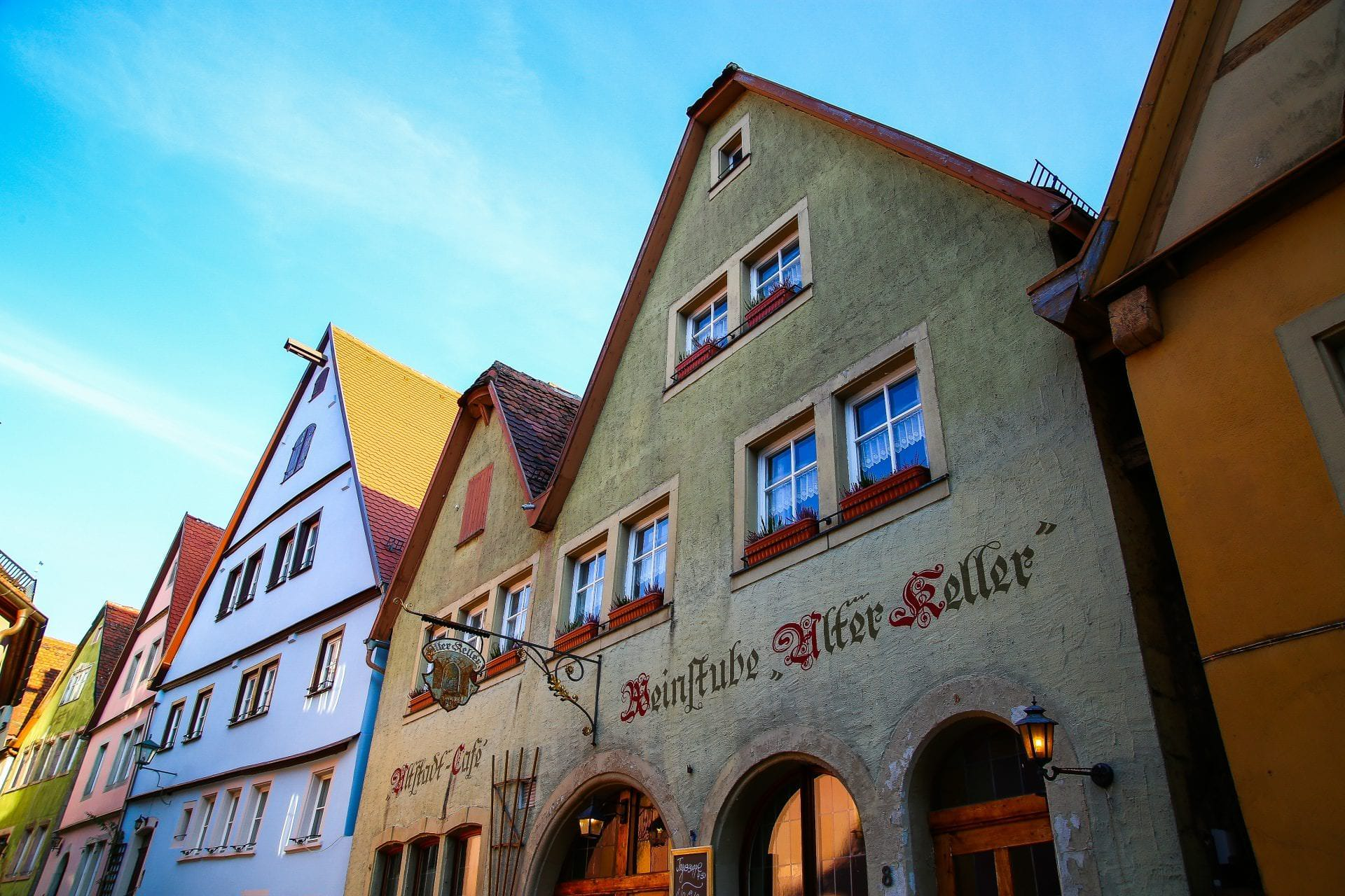 28.-30.12.2018 Rothenburg ob der Tauber