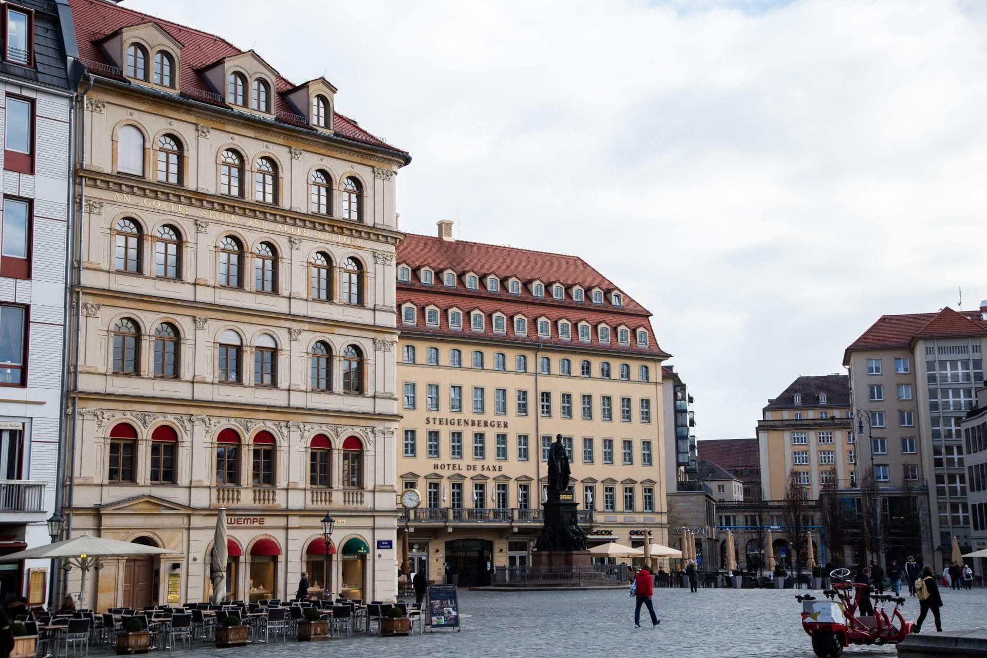 27.-29.03.2019 Kurzer Trip nach Dresden