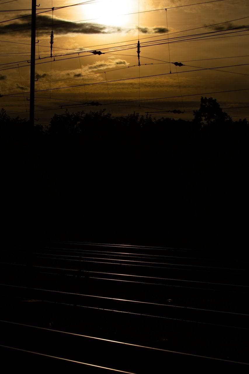 22.05.2020 Nachtschicht in Duisburg- Hochfeld